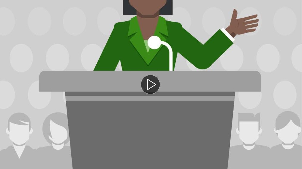 Public Speaking Foundations