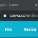 Canva for Video Posts