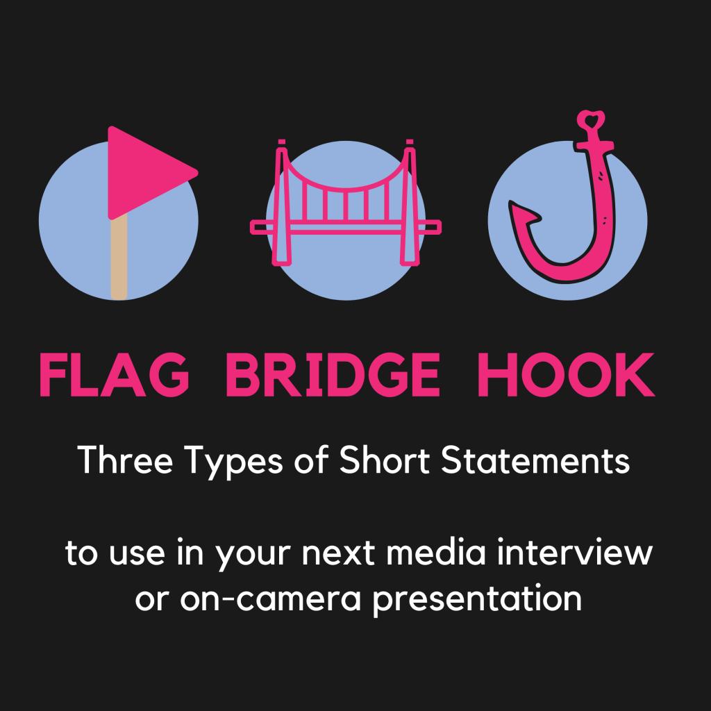 Flags, Bridges, and Hooks