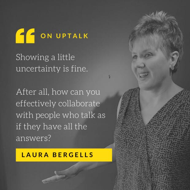 Uptalk can be lovely